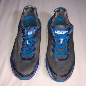 HOKA One One Shoes